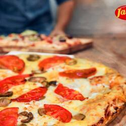 Jacks Pizza For Pizza Lovers