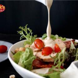 Jacks Pizza Salads