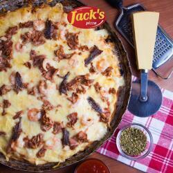 Jacks Pizza